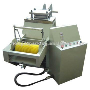 Punching Machine With 3mm Mould 42 Reels ( Punching Machine With 3mm Mould 42 Reels)
