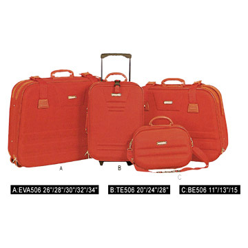 EVA Trolley Cases