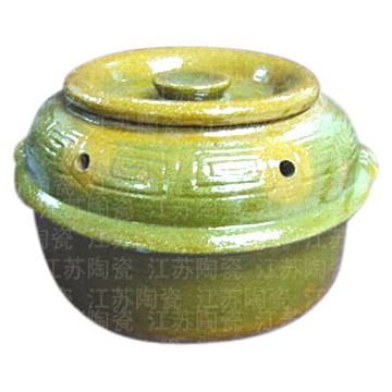 Roaster Pot (Жаровня Pot)