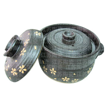 Rice-Cooker Pot (Райс-плита Pot)