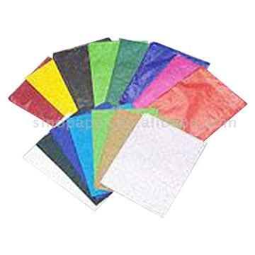 Glassine Paper (Glassine бумаги)