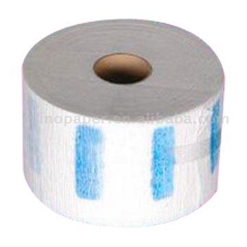 Neck Crepe Paper (Шея Креп Бумага)