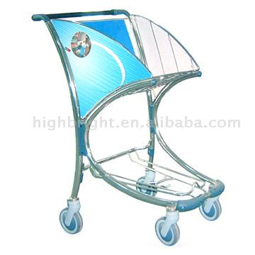 Luggage Trolley (Cart)