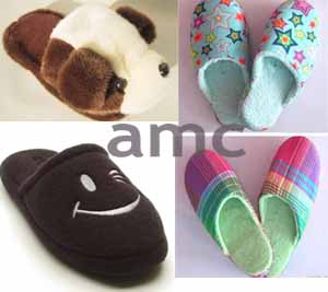 Slippers (Chaussons)