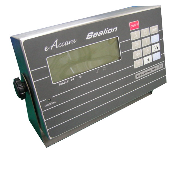 Stainless Steel Indicator (Нержавеющая сталь индикатор)