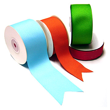 Grosgrain Ribbon, Satin Ribbon (Grosgrain ленте, атласная лента)