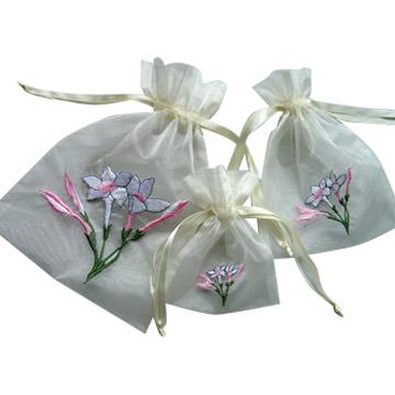 Sheer Bag, Organza Bag, Promotion Gift Bag (Sh r сумка, сумка органзы, поощрению Подарочная сумка)