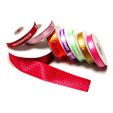 Printed Polyester Ribbons (Печатные ленты Полиэстер)