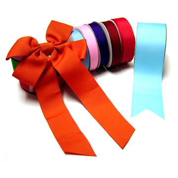 Grosgarin ribbon , garment ribbon (Grosgarin лентой, лентой одежды)