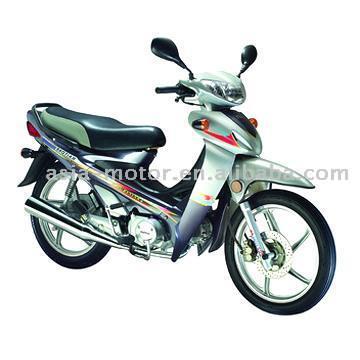 Motorcycle (Мотоцикл)