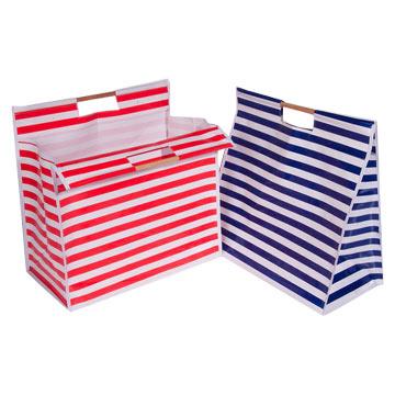 Wooden Handle Bags (Деревянная ручка сумки)