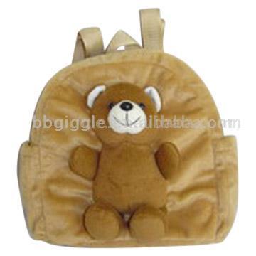 Panda Backpack (Panda Rucksack)