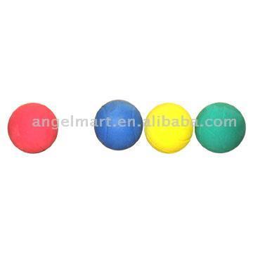 Rubber Bouncers / Rubber Balls (Резиновая Bouncers / мячики)
