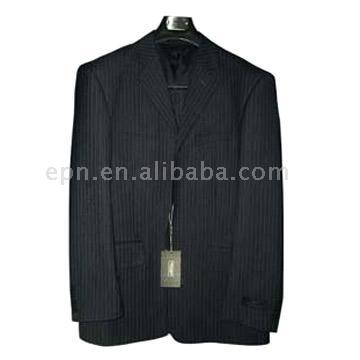 USA Designer Wool Men`s Business Suit (США конструктор Шерсть мужская Бизнес Сьют)