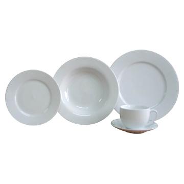 Dinner Set (Dinner Set)