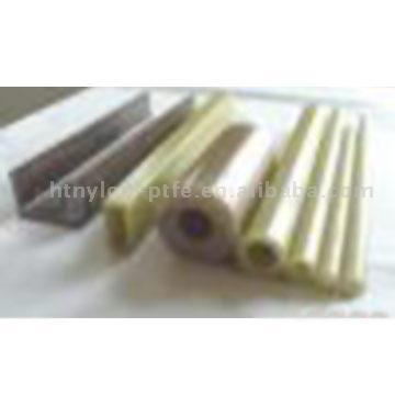 Glass Epoxy Rod and Sheet (Стекло Эпоксидные Рода и Лист)