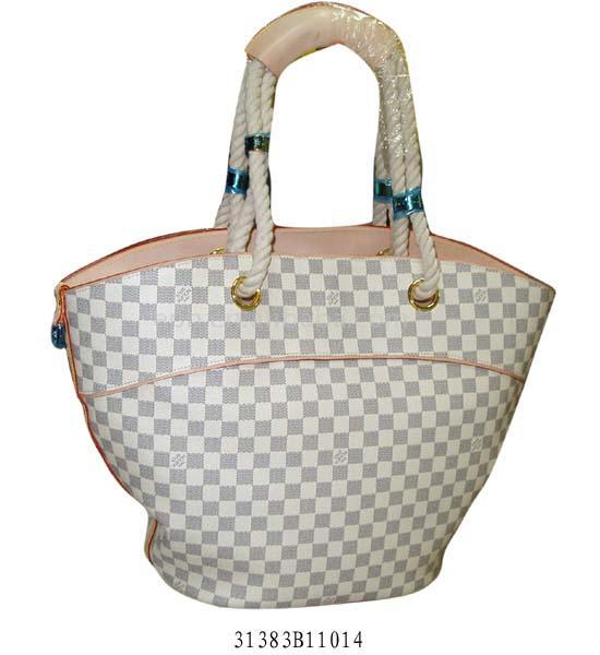 Authentic Brand Canvas Handbag (Аутентичный Холст Марка Сумочка)