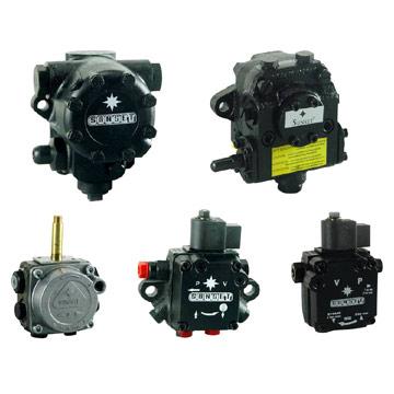 Oil Pumps (Масляные насосы)