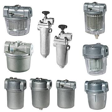 Oil Filters (Масляные фильтры)