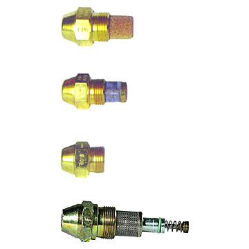 Oil Nozzles (Форсунки)