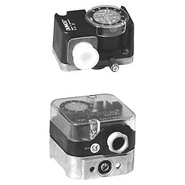 Pressure Switches (Датчики давления)