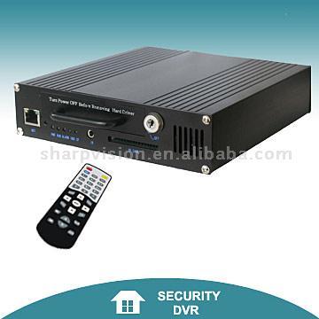 8 Channel Dvr Recorder