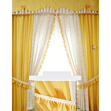 Our Drapery Styles   The Great Curtain Company - Discount Custom