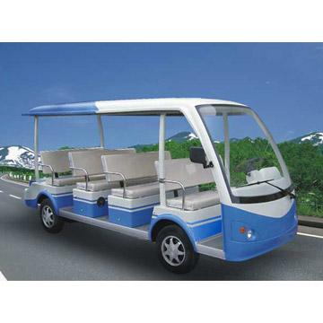 Tourist Coach (Туристические автобусы)
