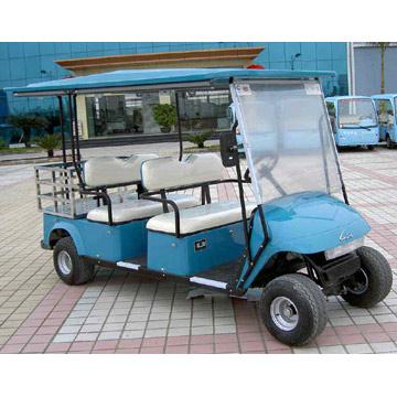 Electric Cart (Электрический Корзина)