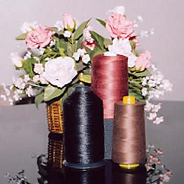 Embroidery Threads (Embroidery Threads)