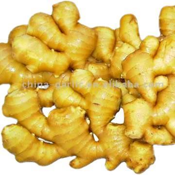 Chinese Ginger (Китайский Ginger)