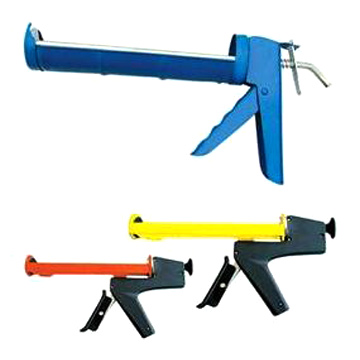 Caulking Guns (Caulking Guns)
