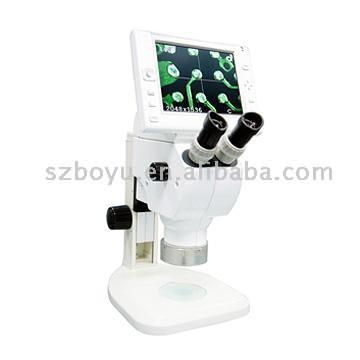 Digital Image Microscope (Digital Image микроскоп)