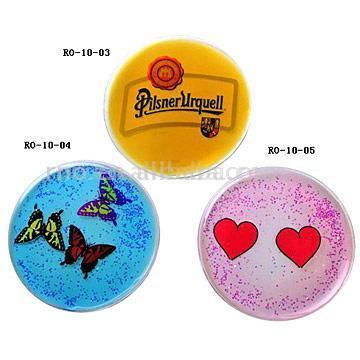 Liquid Coasters (Жидкие Coasters)
