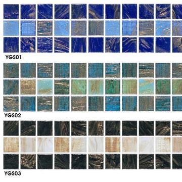 Waist Line Mosaic (Линия талии мозаика)