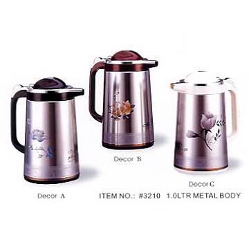 Vacuum Flasks (3210#) (Термосы (# 3210))