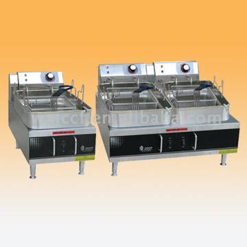 Electric Fryers (Электрический Fryers)