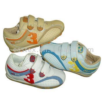 Children`s Shoes (Детская обувь)
