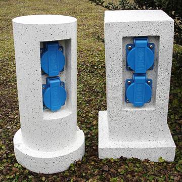 Outdoor Rock Plug-Socket Set (Открытый Рок Plug-Socket Set)