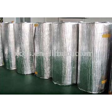 Bubble Foil Insulation Material