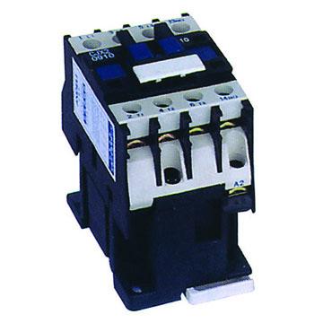 AC Contactor (AC Contacteur)