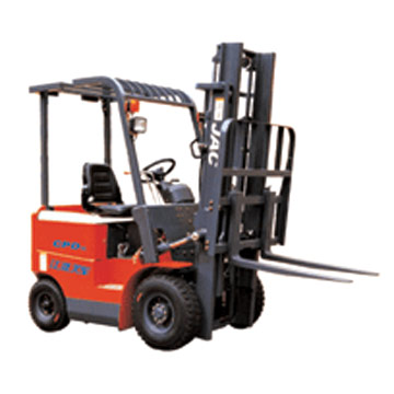 Electric Forklift Truck (Electric Forklift Truck)