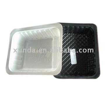 Pla Food Tray (Pla plateau repas)