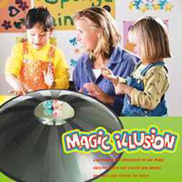 Magic Illusion ( Magic Illusion)