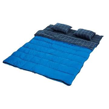 Couple Sleeping Bag (Пару Спальный мешок)