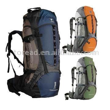 Tyrannosaurus 60L Backpack (Рюкзак Tyrannosaurus 60L)