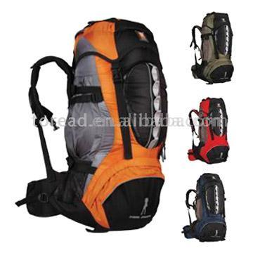 Running Dragon Backpack 50l (Запуск Dragon Рюкзак 50L)