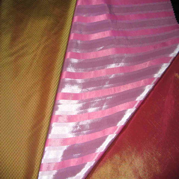 DTY N/T Blend Fabrics