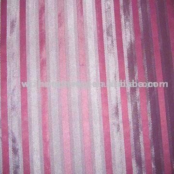 Stripe Nylon Polyester