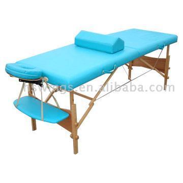 Wooden Portable Massage Table (Деревянный Портативный Массаж таблице)